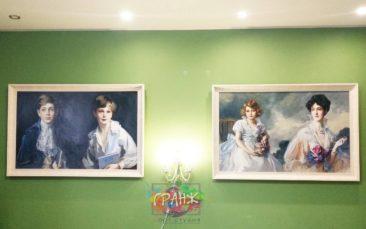 Репродукции картин купить Иркутск